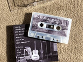 Misty Miller 'Home Recordings and Voodoo Sessions' Cassette photo