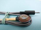 Mini Vibration Speaker [1m 3.5mm plug] photo