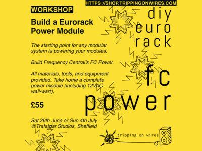 FC Power Workshop [DIY Modular] main photo
