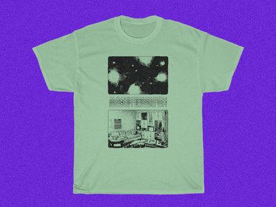 MW Space Deco T-Shirt main photo