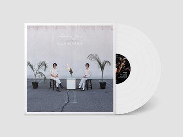 Limited Edition White Vinyl main photo