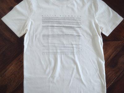 TRESNA T-Shirt - Natural Raw main photo