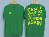 All My Friends Shirt (3 Versions) photo