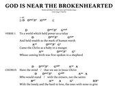 God Is Near the Brokenhearted photo