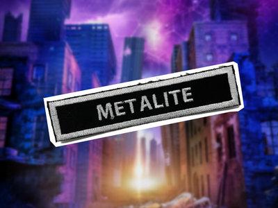 Metalite Military Patch main photo