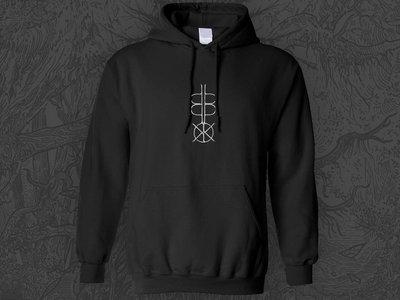 Pullover hoodie 2021 main photo