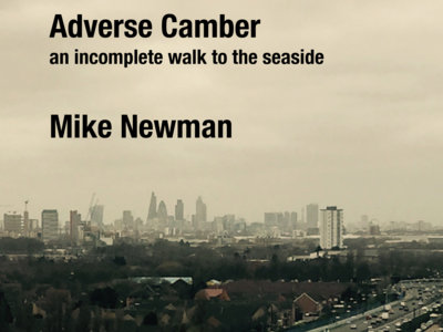 Adverse Camber (Ebook Edition) main photo