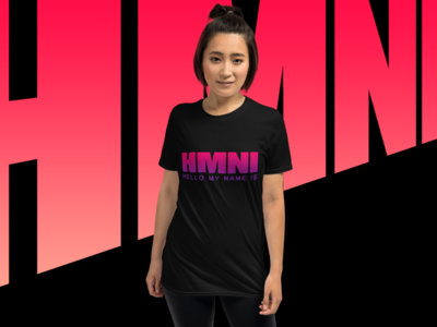 HMNI PURPS Short-Sleeve Unisex T-Shirt main photo