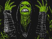 Triassic Hunger Shirt photo