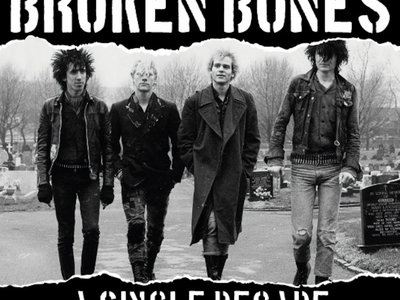 Broken Bones - A Single Decade main photo