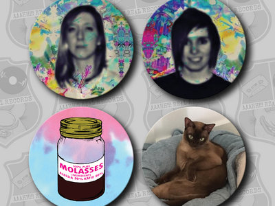 4 Pack of POGs main photo