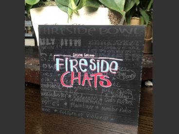 Fireside Chats CD With 3 Bonus Tracks main photo