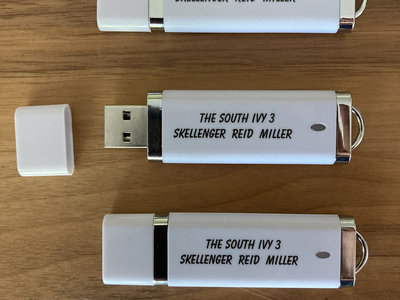 The South Ivy 3 Limited Edition USB Drive main photo
