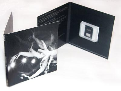 Corporeal EP ~~ Limited Edition SD Card ~~ main photo