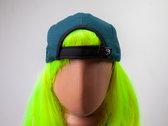 Custom 5 PANEL CASHMERE CAP photo