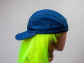 Custom 5 PANEL CAP photo