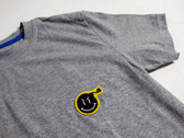 """Custom t-shirts With emboried """"EEE"""" logo (Collors v2) photo"""