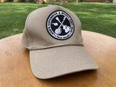 Luck & Money hat photo