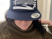 Custom Screen Printed DIY Trucker Hat - 2 Imprint Locations photo