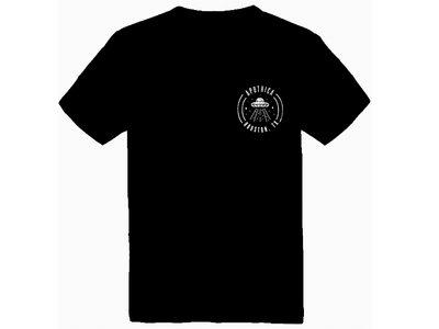 Apothica UFO T-Shirt (Black) main photo