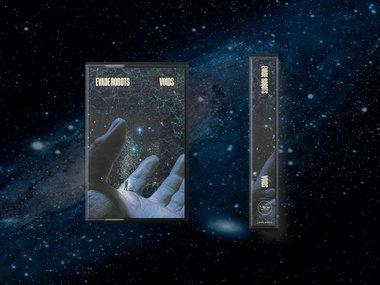 Voids Cassette [LOWLA006] main photo