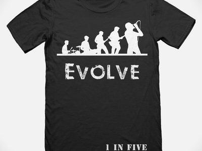 Evolve T-Shirt main photo