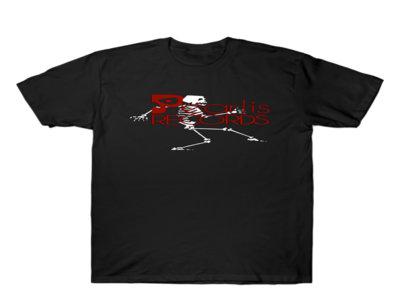 Pearlis Records Steppin Ovah Shit Summer 2021 design T-shirt main photo