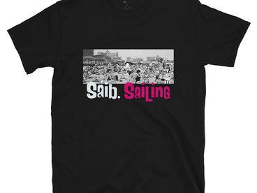 saib's Sailing Short-Sleeve Unisex T-Shirt main photo