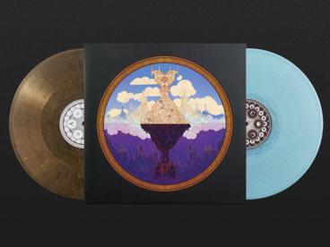 The Keyblade War - Rozen + Reven (2xLP Vinyl Record) main photo