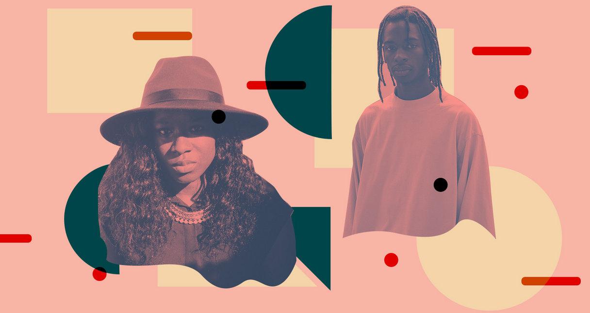 The Shortlist, May 2021: Spiritual Jazz, Dreamy R&B, Post-Punk, & More