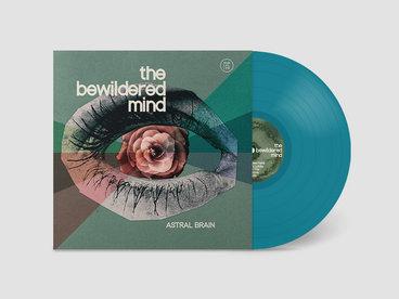 Limited Edition Sea Blue Vinyl. main photo