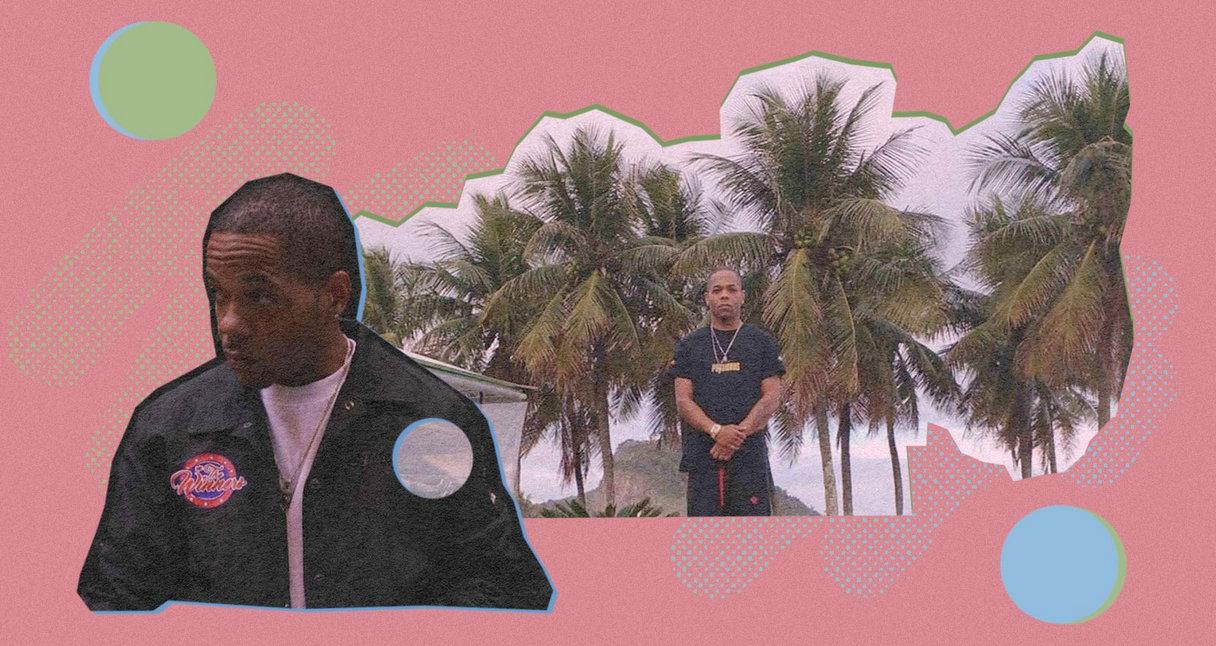"Hus Kingpin's ""Portishus"" Creates Hip-Hop's New Wave"