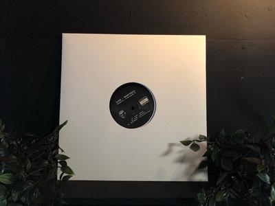 "Grumptronix / Diode - Hexafunk / Nightmoves #1 [Reissue - 12"" Vinyl Only Release] main photo"