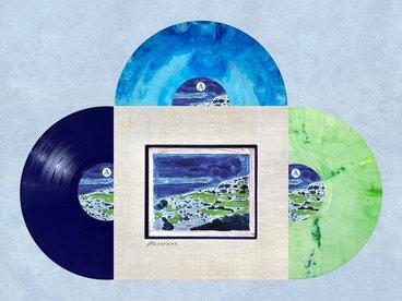 Ltd. Edition Vinyl main photo