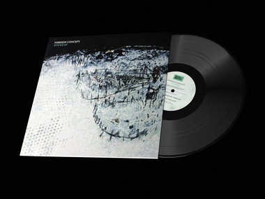 """12"""" Vinyl (Full colour artwork sleeve, black vinyl) main photo"""