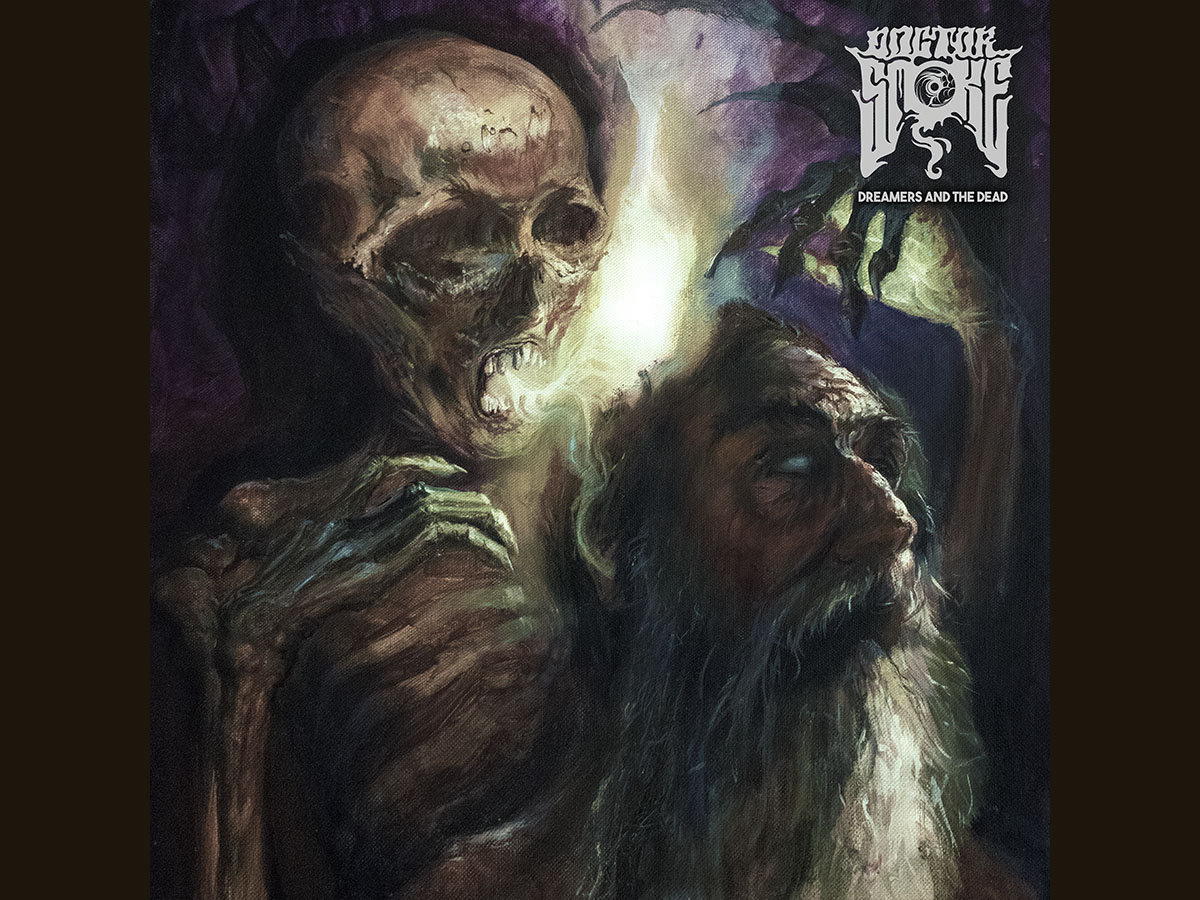 Dreamers and the Dead | Doctor Smoke | Ripple Music