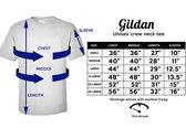 Greenleaf Ultra Cotton 6oz. T-shirt photo