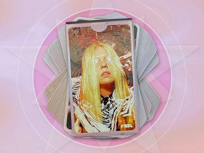 MNDR Emotional Strategies Tarot Style Deck of Cards main photo