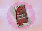 MNDR Emotional Strategies Tarot Style Deck of Cards photo