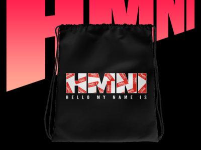 HMNI Drawstring Bag main photo