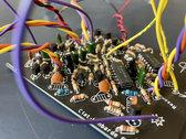 Ciat-Lonbarde Esoterica Spikering PCB photo