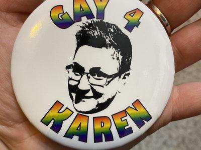 Gay 4 Karen Button main photo