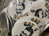 Gay 4 Karen Button photo