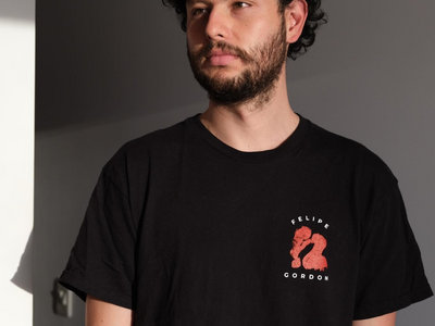 T-Shirt - Shall Not Fade x Felipe Gordon main photo