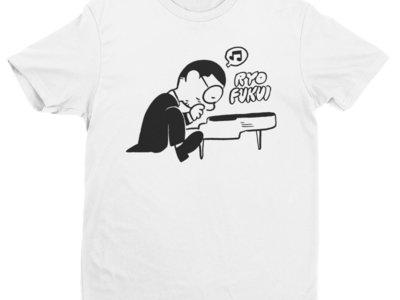Ryo Fukui T-Shirt main photo
