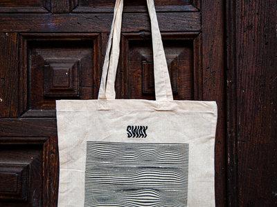 SWAY x AMAM Shopping Bag | Included Digital Album + Surprise Vinyl main photo