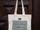 SWAY x AMAM Shopping Bag | Included Digital Album + Surprise Vinyl photo