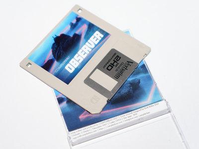 """Observer 3,5"""" Floppy Disk main photo"""