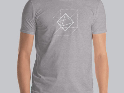 Novaquark Gray T-Shirt main photo