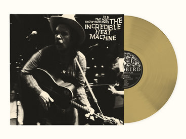 "12"" Solid Gold VINYL (+ Album Download) main photo"